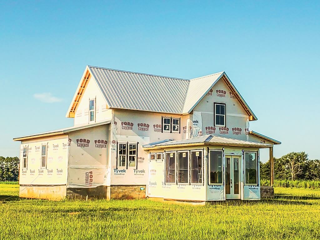 Why Choose Metal Roofs